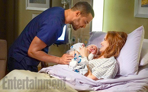 When Grey's Anatomy returns, Alex (Justin Chambers) will suffer the consequences of his actions — both professionally at Grey Sloan and personally...