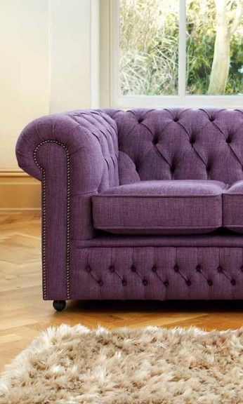 20 Reasons to Love Chesterfield Sofas