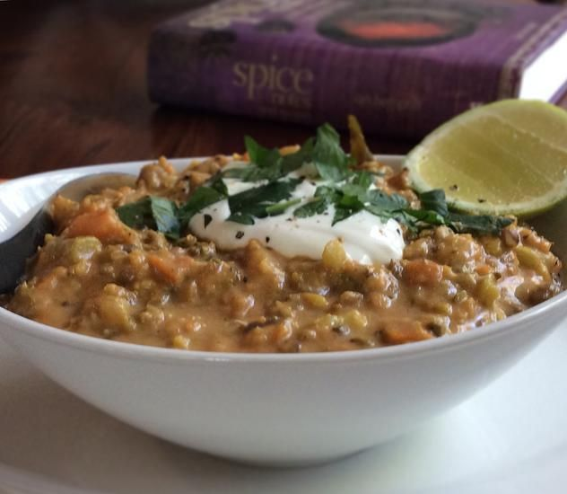 Fuel Fit | Sprouted Dhal