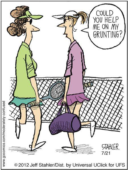 Key tennis skill. Must perfect.