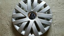 "NEW 61559 16"" Hubcap Wheelcover for 2010-2014 VW Volkswagen JETTA Free Shipping Now: $32."