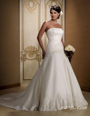 white wedding dressWedding Dressses, White Wedding Dresses, Satin Bridal, Bridal Dresses, Strapless Wedding Dresses, Bridal Gowns, Dreams Dresses, Communion Gowns, Chapel Training