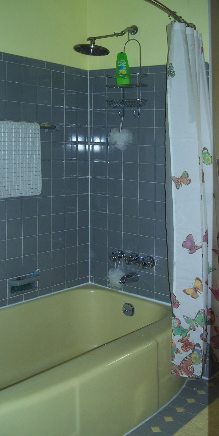 DIY - How to Remove Shower Doors from a Bathtub - An Easy Step by Step