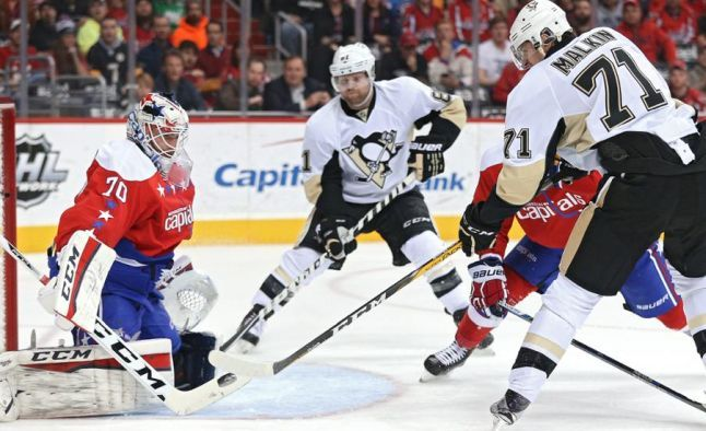 I have found less objections to this #StanleyCup playoff format than I expected when talking to bettors or fans and that really shocked me, since my #NHL betting presumption was quality mattered. http://www.sportsbookreview.com/nhl-hockey/free-picks/capitals-vs-penguins-strengths-weaknesses-nhl-playoffs-a-71946/