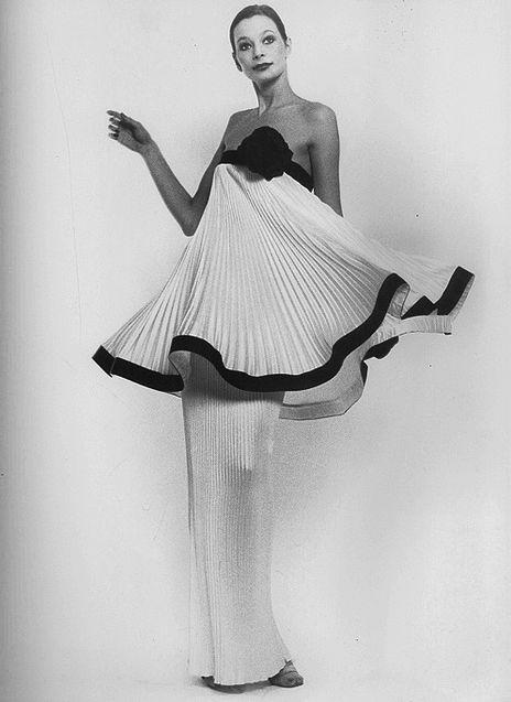 Pierre Cardin (1960s)                                                       …