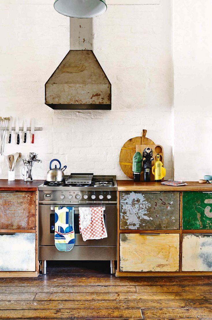 Mejores 226 imágenes de COCINAS en Pinterest | Cocinas, Cocina ...