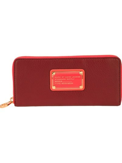 MARC BY MARC JACOBS Zip Fastening Wallet