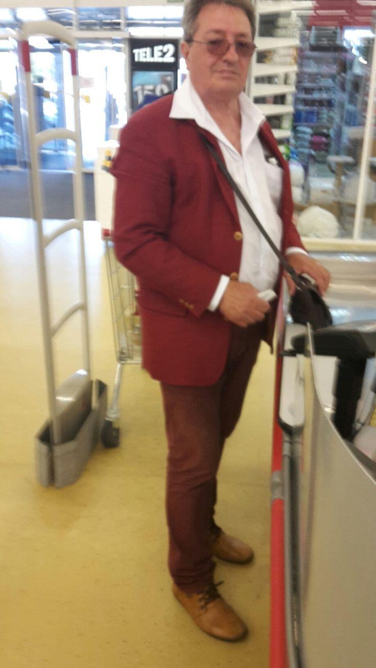Fashionman Adler