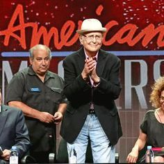 Buzzing: TV legend Norman Lear gives 7 strong opinions about American life