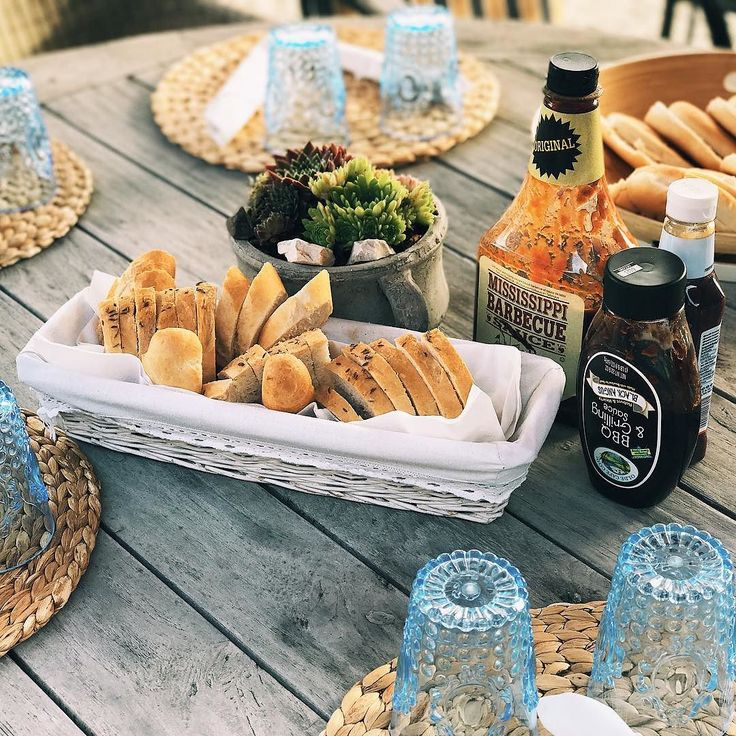BBQ PARTY #broilking #broilkingpl #broilkingpolska #grillgazowy #grill #grille #mniam #vsco #vscocam #foodporn #instamood #instafood #chleb #sosbbq #bbq #sos
