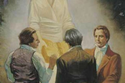 Was Joseph Smith just a con man? - Ask Gramps - Q and A about Mormon Doctrine