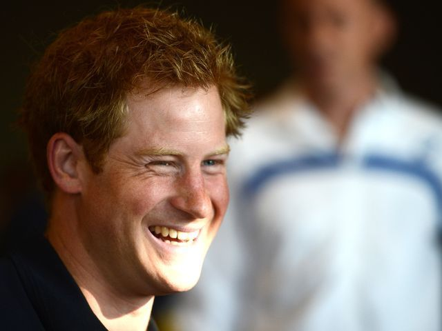 Prince Harry: Being in Princess Diana's funeral procession was torture