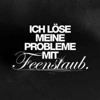 Feenstaub #2 - VISUAL STATEMENTS