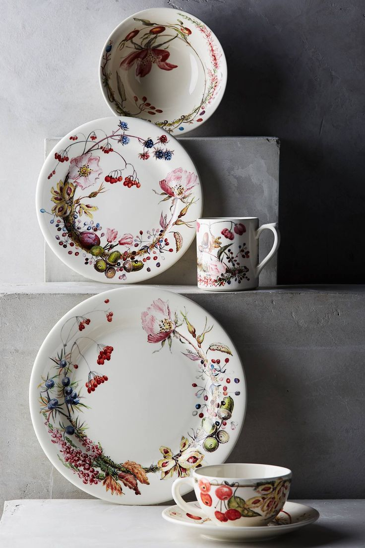 Shop the Gien Bouquet Dinner Plate and more Anthropologie at Anthropologie today. Read customer reviews, discover product details and more.