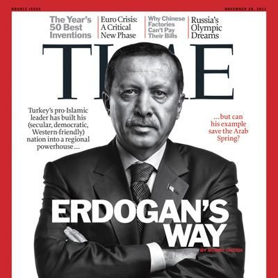 How Turkey's Erdogan First Came to Power