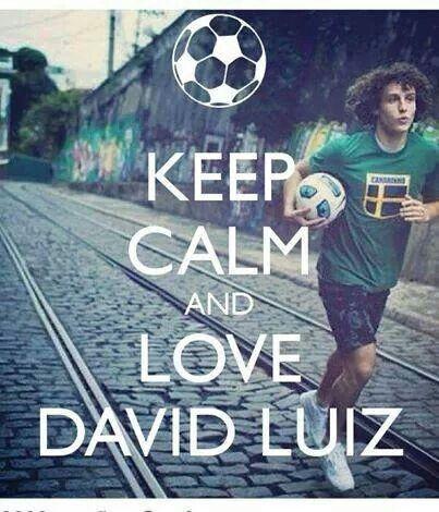David Luiz ★