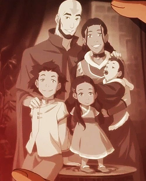 The Legend of Korra/ avatar the Last Airbender: ALL THE FEELS!!!!!! Teared up so hard! Better quality