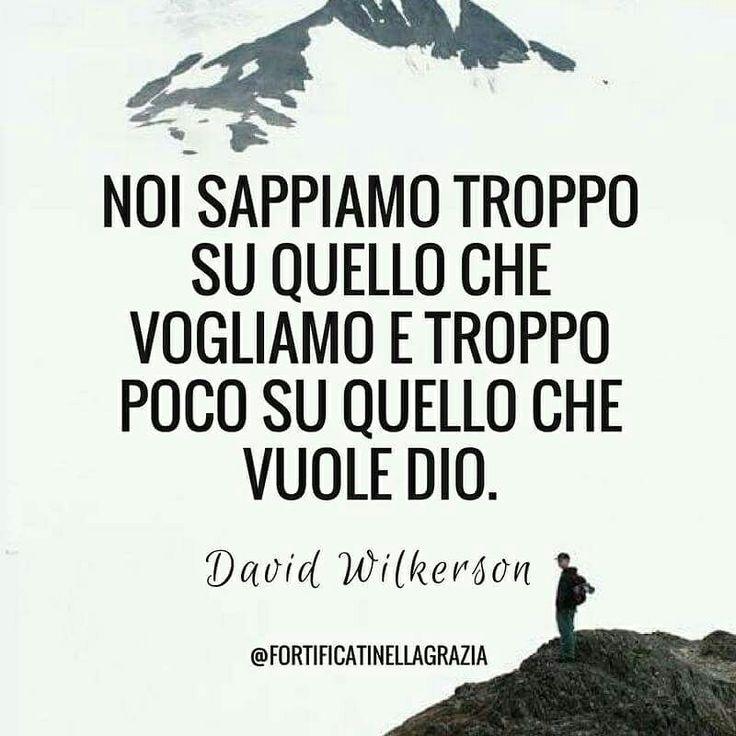 #DavidWilkerson #citazioni #frasi #citazionicristiane #frasicristiane #preghiera #GrazieGesù #fede #fortificatinellagrazia
