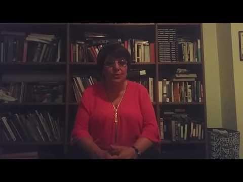 Leila Khaled - NYC presentation as part of Imprisoned Resistance