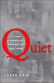 Тихо: Сила интровертов в мире, который не может прекратить говорить