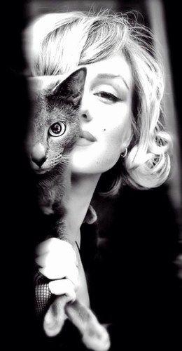 Frases célebres de Marilyn Monroe