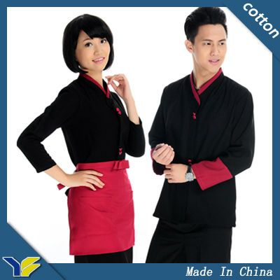 #asian restaurant uniform, #restaurant uniform, #chef and restaurant uniforms