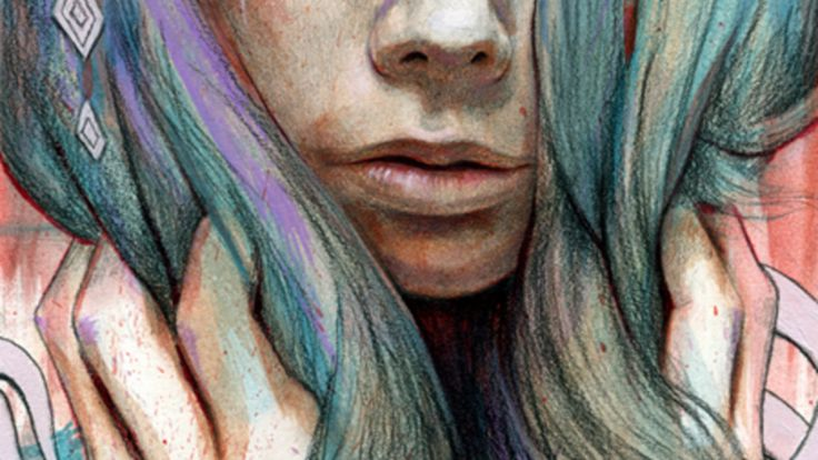 Painting a Painting with Michael Shapcott No. 5