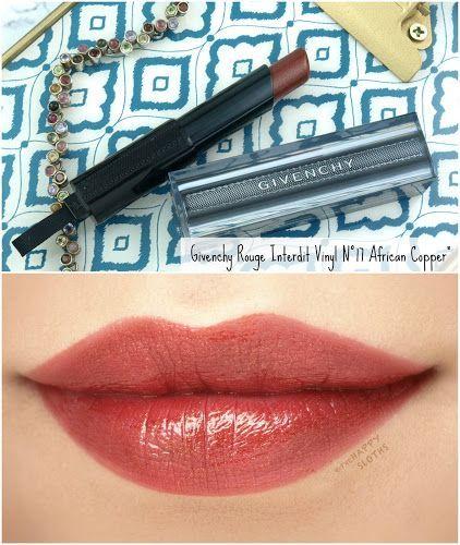 Givenchy – Rouges à lèvres