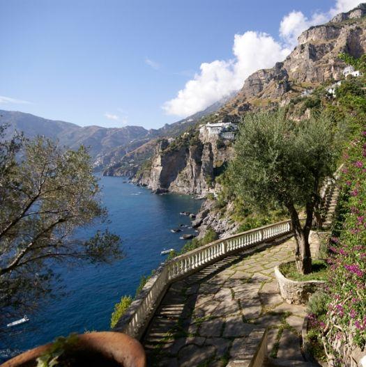 Serendipity Villas, Amalfi Coast, Italy