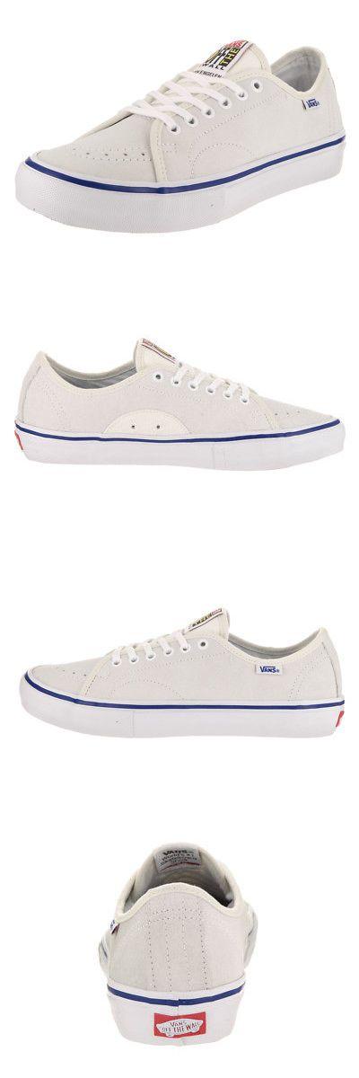 Men 159070: Vans Men S Av Classic Pro Skate Shoe -> BUY IT NOW ONLY: $64.9 on eBay!