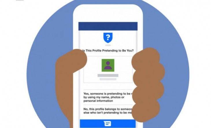 Facebook prepara nueva herramienta para proteger la seguridad de los usuarios