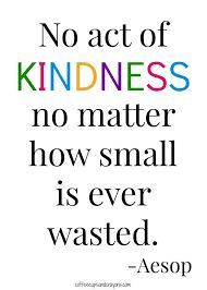 Image result for act of kindness quote
