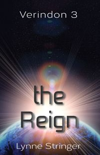 This is the home page for the final book in the Verindon Trilogy, The Reign.