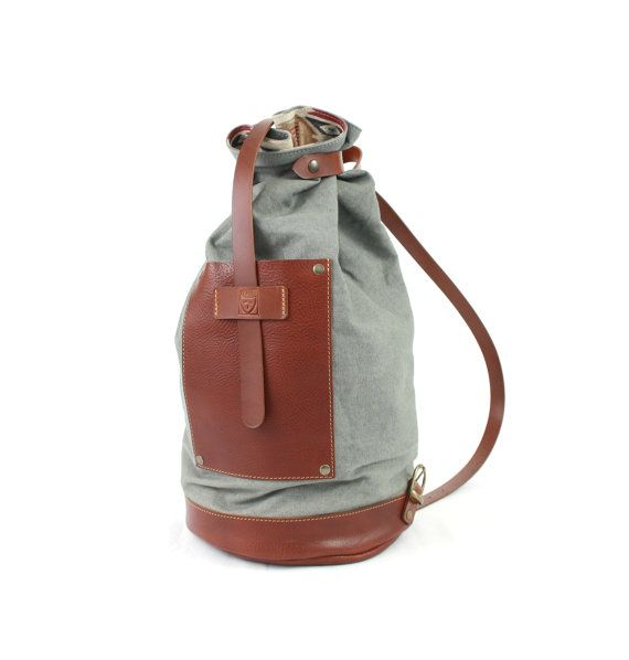 BACKPACK PURSE, LEATHER backpack, Canvas backpack, Bags and purses, Backpacks, Canvas rucksack, Woman backpack, Hipster backpack, For him