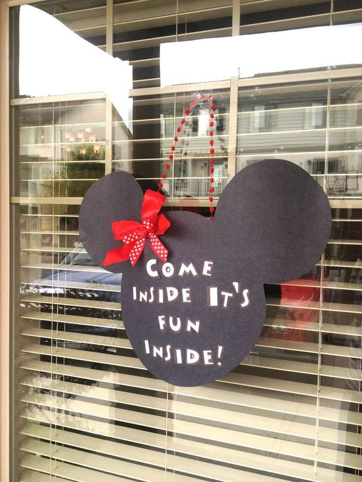 Minnie Mouse Birthday Party Ideas | Photo 3 of 19 | Catch My Party