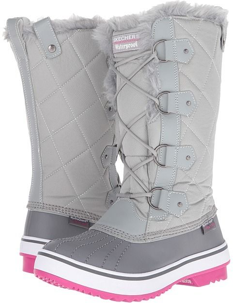 SKECHERS Highlands-Cottontail