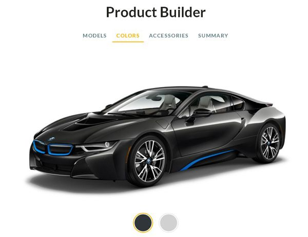 Customizable Product Builder For Your Online Store