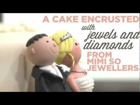 The A-Z of Matrimony is a video that we at Simply Zesty created for our client Voltaire Diamonds.