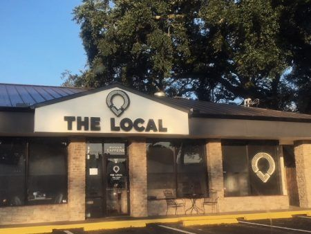 The Local A Breakfast Spot You Need To Know About Jacksonville Restaurant Reviews