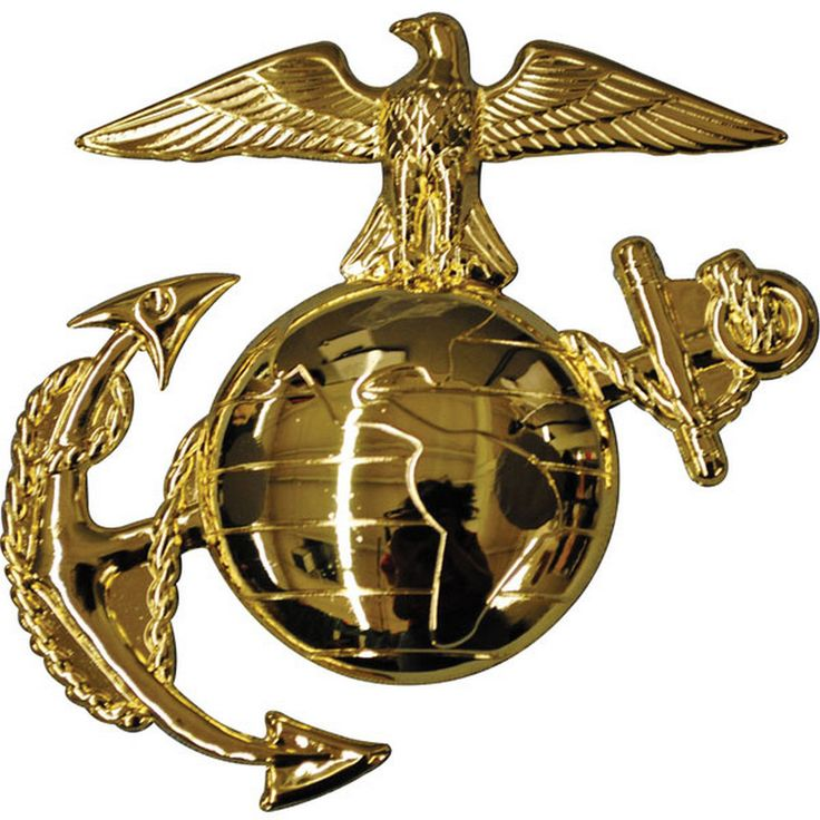 Marine Corps Auto Accessories | Sgt. Grit - Marine Corps Store