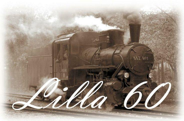Lilla-napi vonatozás - Miskolc színei / Esemény, rendezvény
