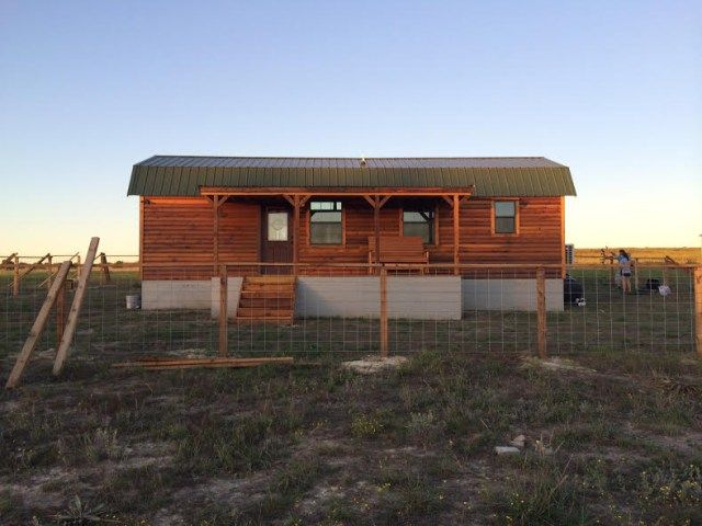 Texas Log Cabins For Hunting, Fishing U0026 Ranches In Texas