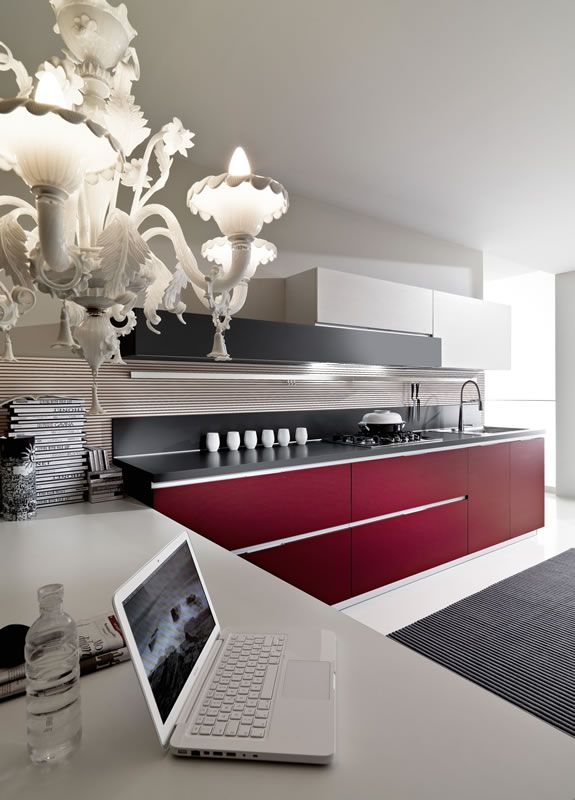 Pedini Magika   Modern   Kitchen Cabinets   Other Metro   Pedini Kitchens