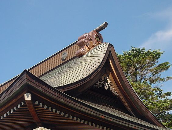 Morikuni, one of traditional Japanese decoration and made of copper would be good decoration