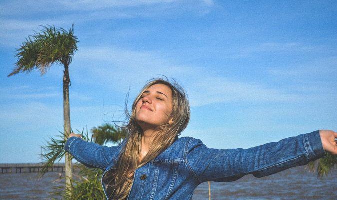Forskning: Att träna hjärnan och hjärtat att känna tacksamhet gör dig lyckligare över tid