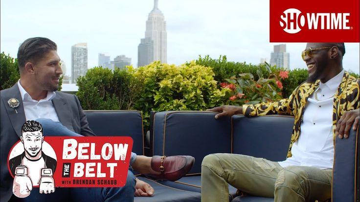 Deontay Wilder, Frankie Edgar & More | Ep. 1 Full Episode | BELOW THE BELT with Brendan Schaub
