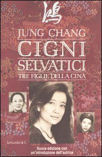 Story of a women dinasty in China, written in a romance format ... one of the most beautiful book I ever read.