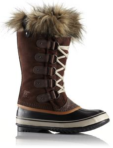 SOREL Women's Joan of Arctic Winter Boots $139.99 ON SALE