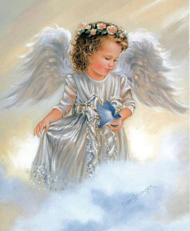ангелки картинки гиф введите