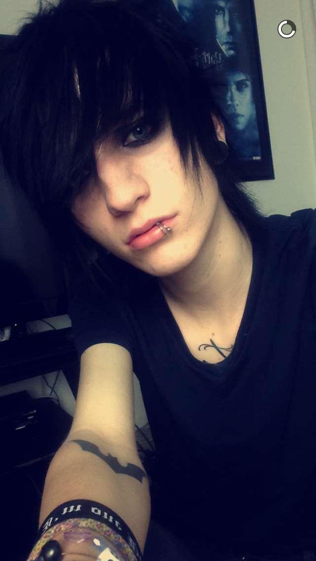 I'm bored. ~Johnnie